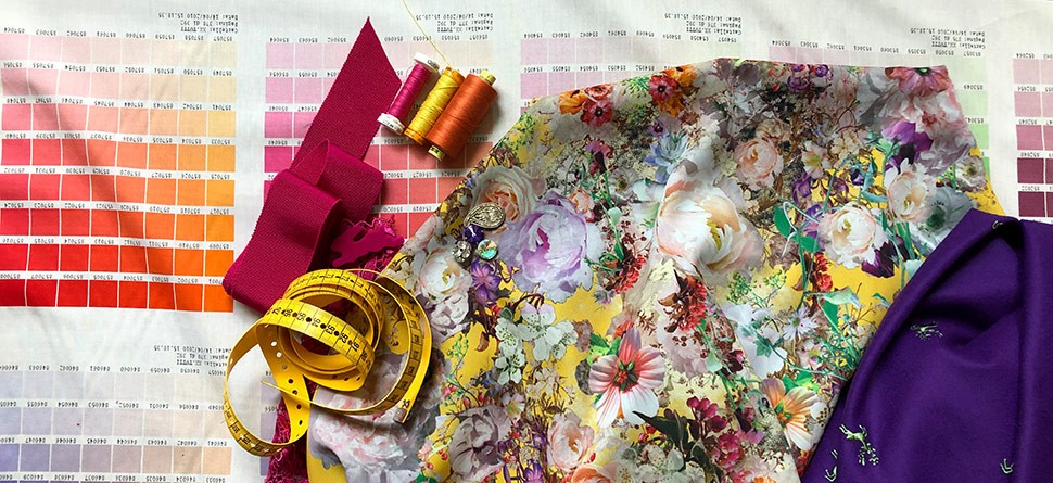 Creative Sewing Courses